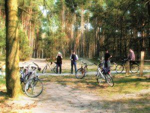 Radfahrer Spezial Übernachtung