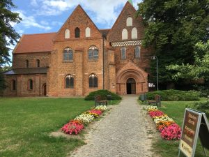 Kloster in Arendsee