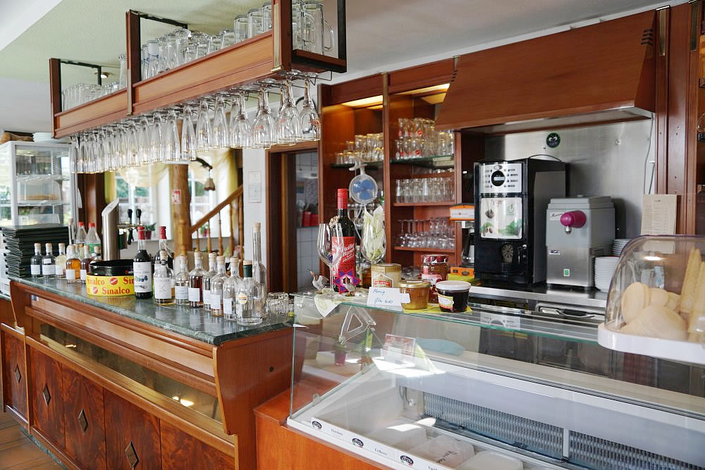 """Restaurant """"Zur Wildgans"""" in Zießau / Arendsee"""