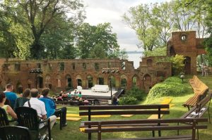 Theater im Kloster Arendsee