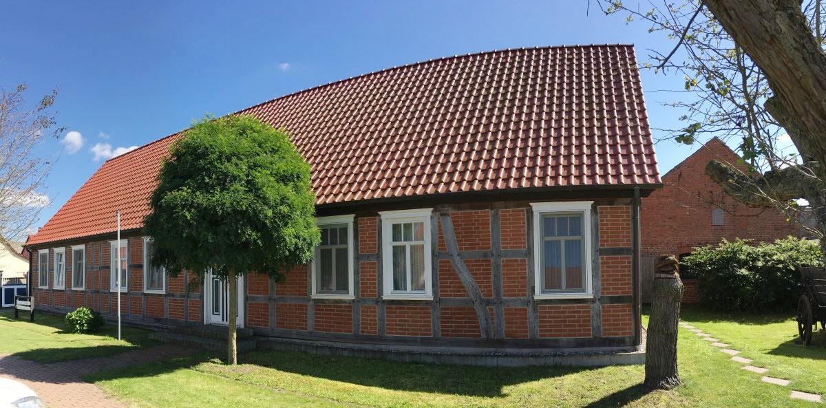 Ferienhaus Arendsee - Am Fischwehr (1)