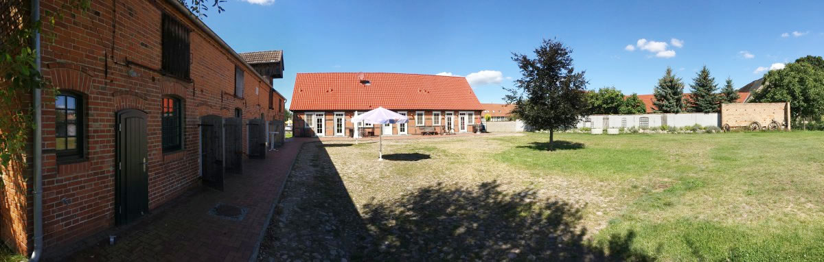 Ferienhaus Arendsee - Am Fischwehr (2)