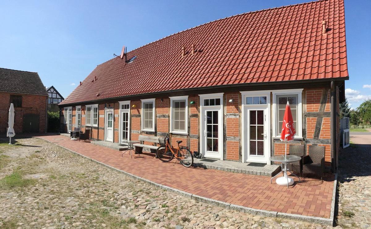 Ferienhaus Arendsee - Am Fischwehr (3)