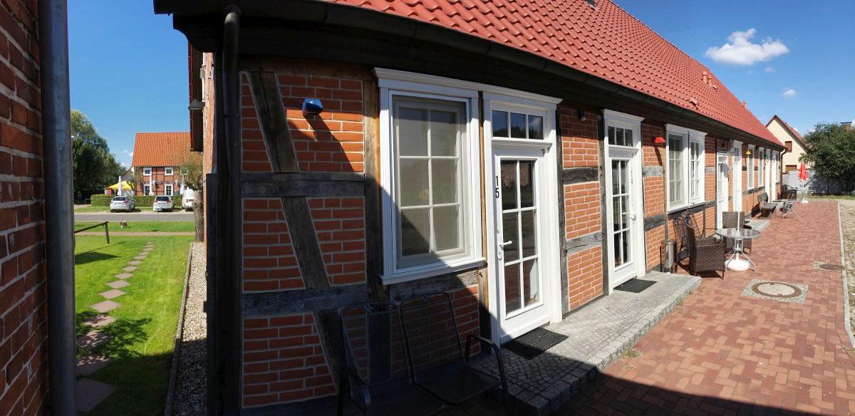 Ferienhaus Arendsee - Am Fischwehr (4)